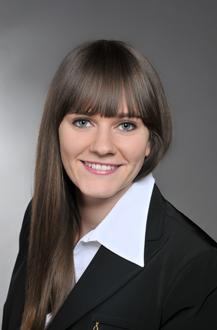 Isabel Cristin Hertl, M.Sc.